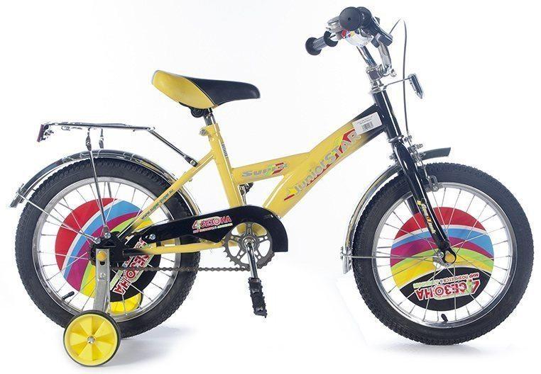 """Детский велосипед Junior Star HD-F11 16"""""""