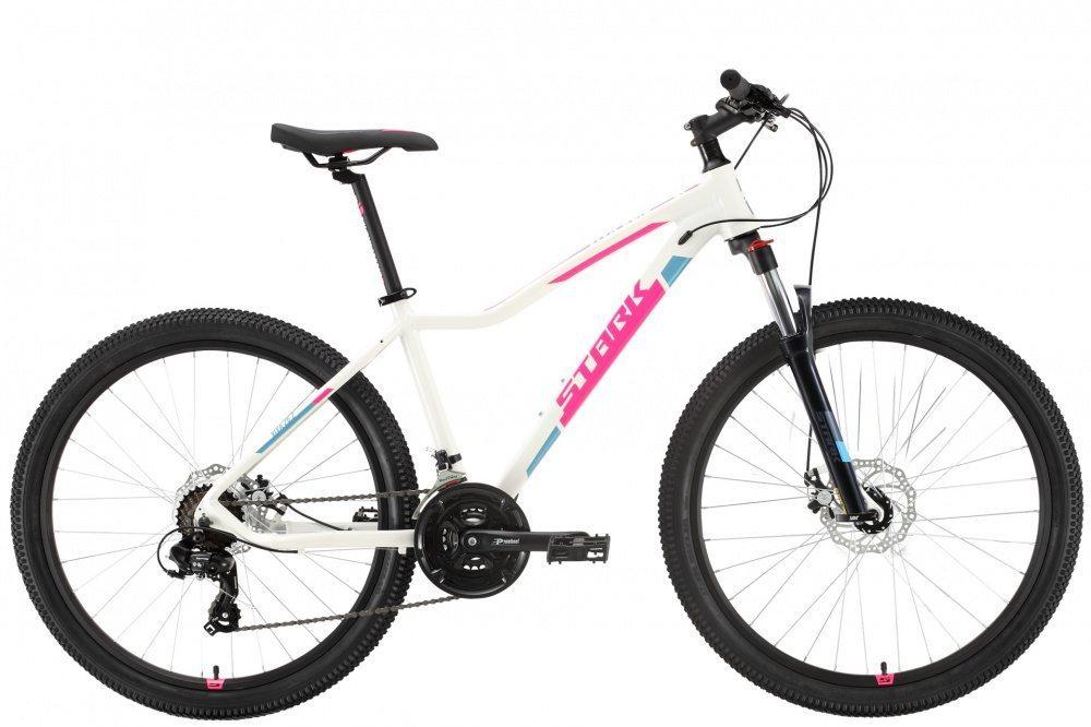 Горный велосипед Stark 2020 Viva 26,2 D