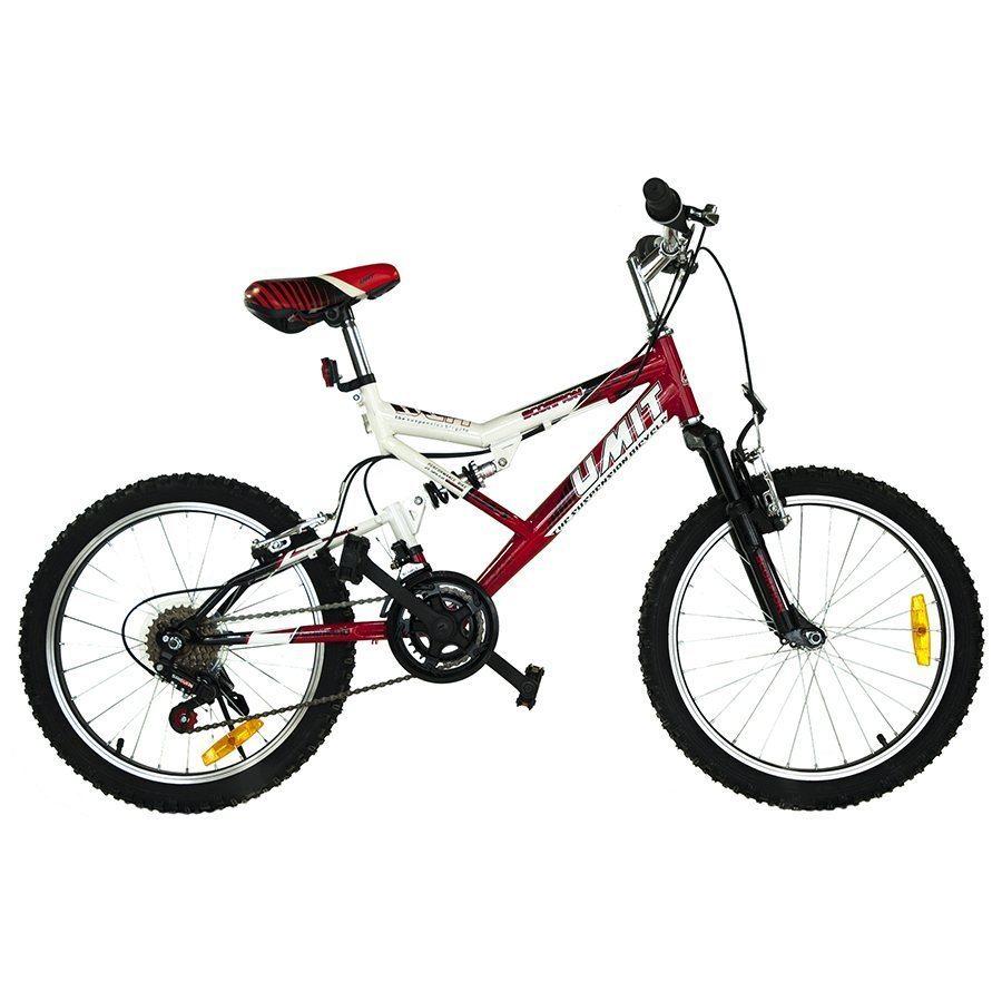 "Детский велосипед Umit Scorpion 20350 20"""