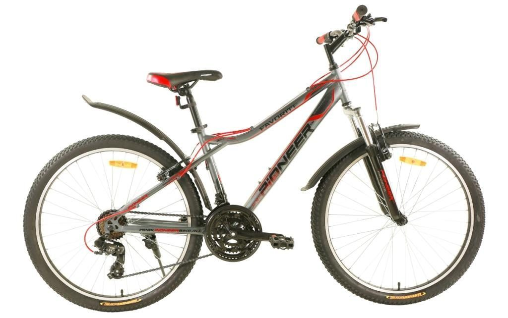 Велосипед Pioneer Favorite 26''