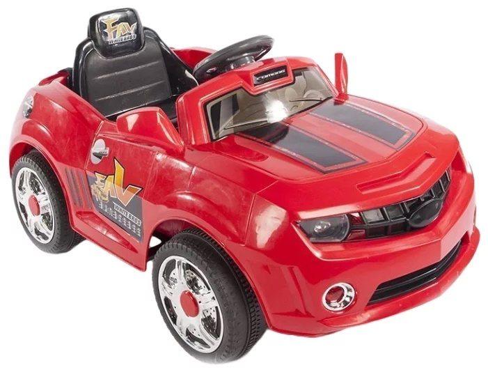 Детская машинка Camaro B30 R/C
