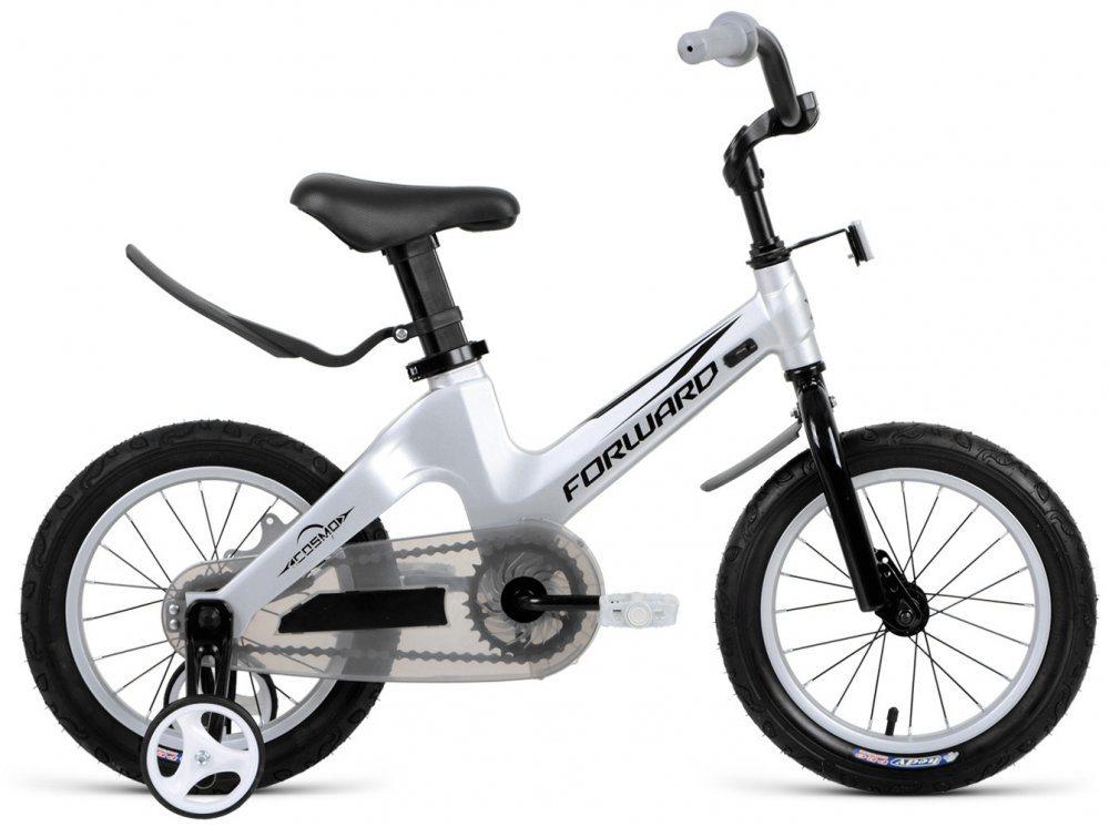 Детский велосипед Forward COSMO 12 (2018-2019)