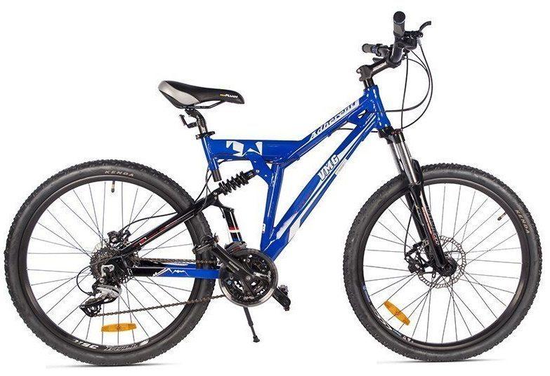 """Подростковый велосипед VMG Adherent 24"""" (RA03140)"""