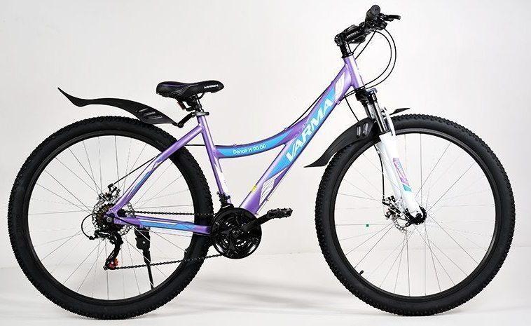 """Женский велосипед 29"""" VARMA Denali H90DA"""