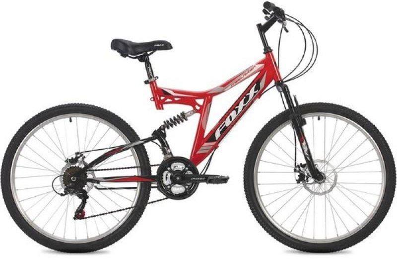 """Велосипед FOXX 26"""" Freelander 2019"""