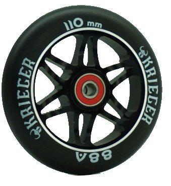 Колесо KRIEGER для трюкового самоката 110 мм