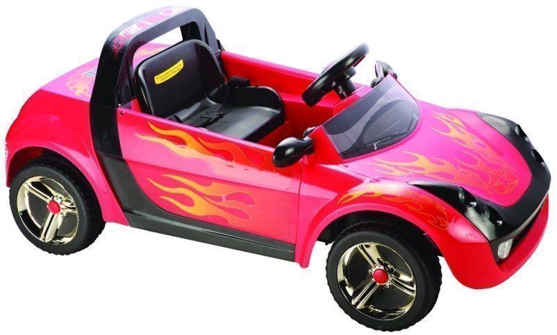 Детский электромобиль A28 R/C на радиоуправлении