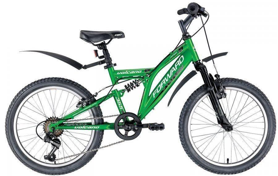 Детский велосипед Forward Volcano 365