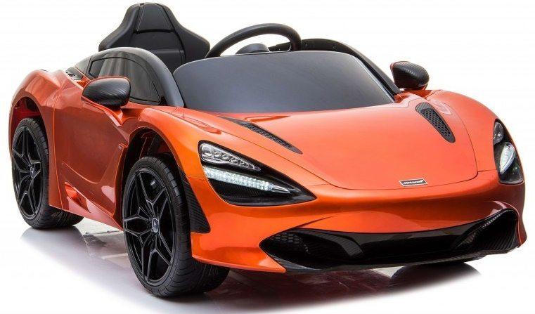 Детский электромобиль McLaren 720 S