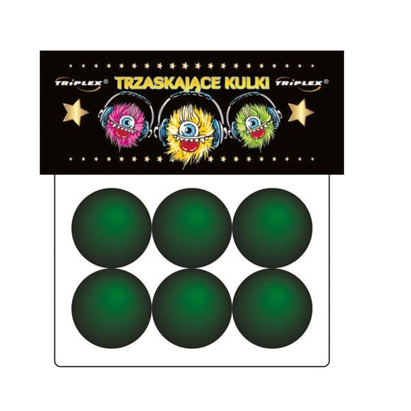 TXP786 петарда фитильная TRZASKAIACE KULKI (192/6)