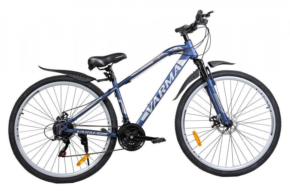 """Горный велосипед 29"""" VARMA Bartal H900DR 21 ск. ст."""