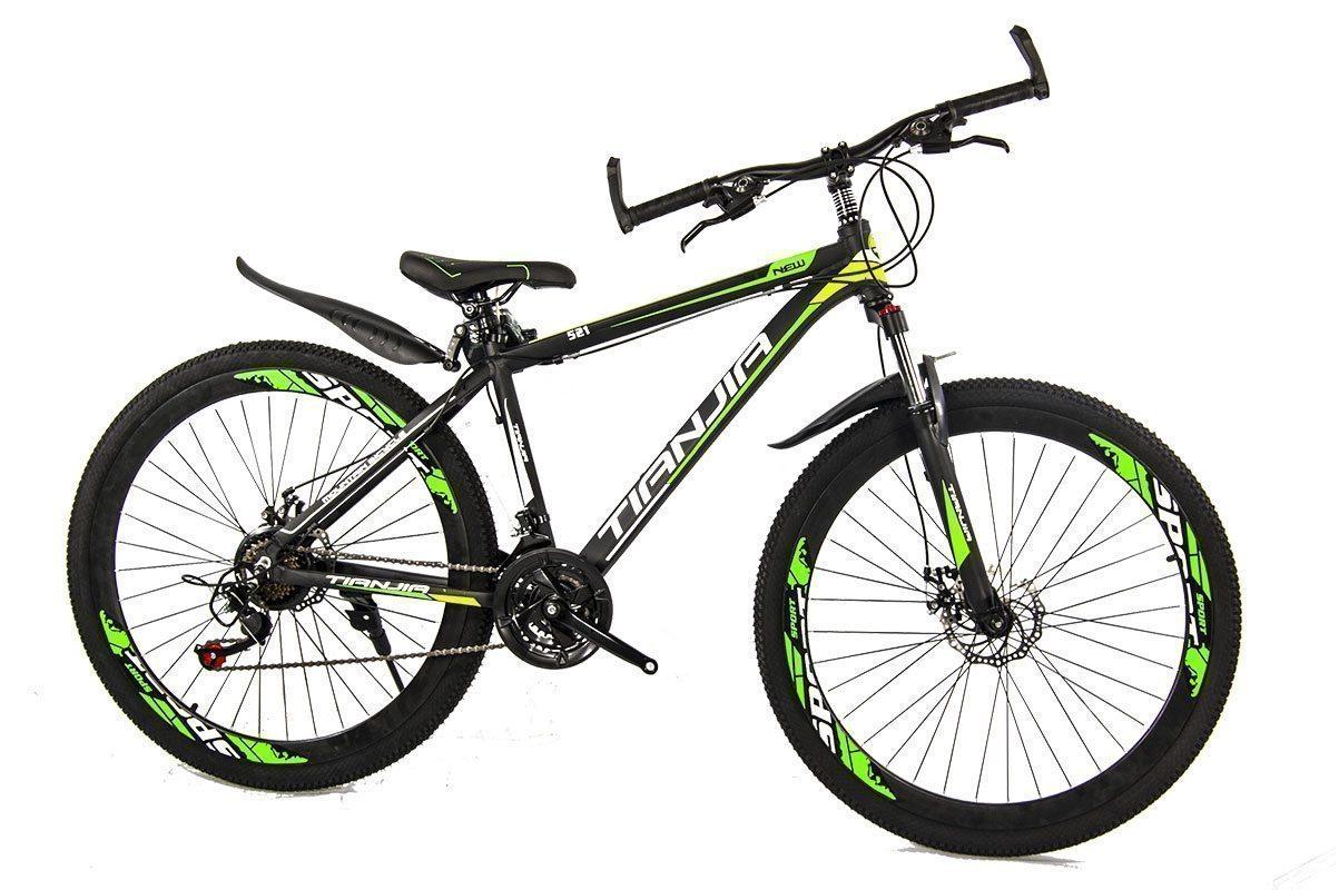 "Велосипед 26"" KANO (Dkaln) алюм.гидравлика (3)"