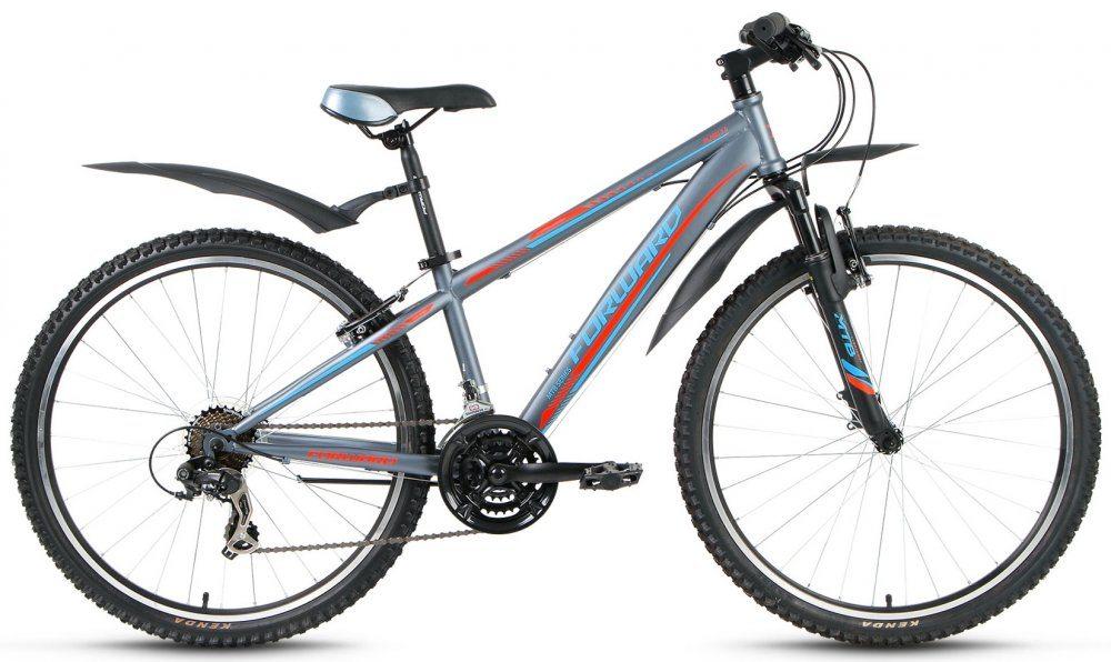 Горный велосипед Forward Flash 3.0 (2017)