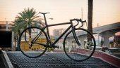 Cамый легкий велосипед в мире