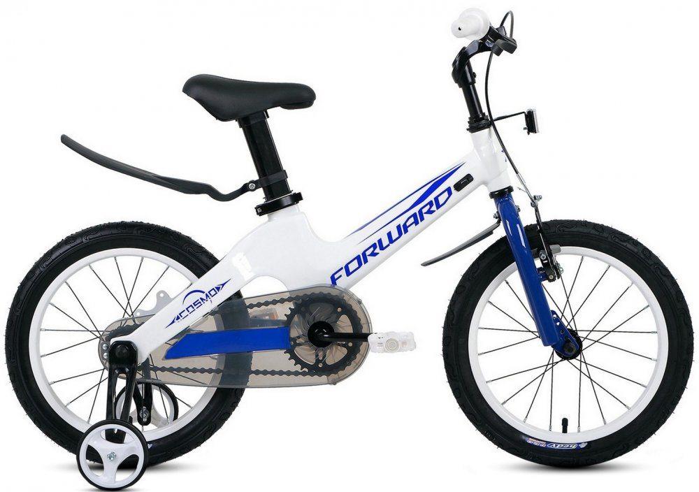 Детский велосипед Forward COSMO 16 2.0 (2019-2020)