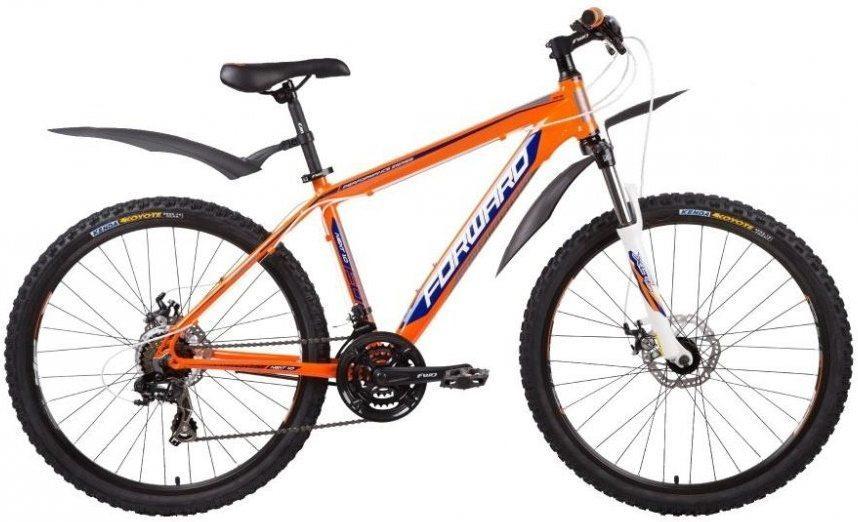 Горный велосипед Forward Next 1.0 disk (2015)
