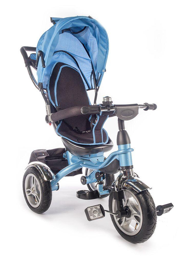 Трехколесный велосипед Caider TJ 6688-4