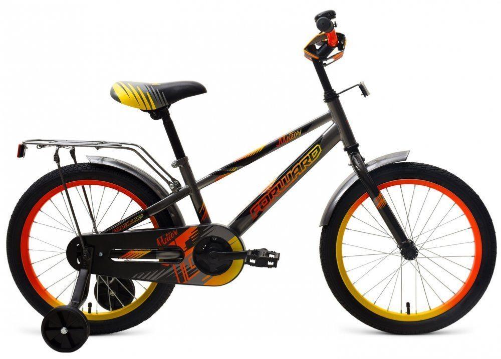 Детский велосипед Forward Meteor 18