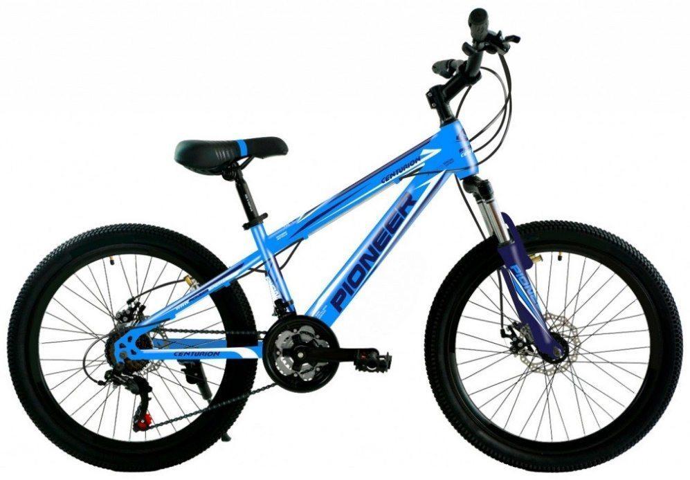 Велосипед Pioneer Centurion 24''