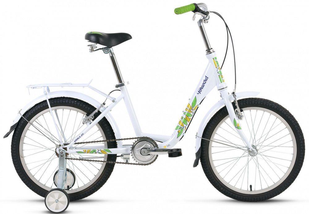 Детский велосипед Forward Grace 20