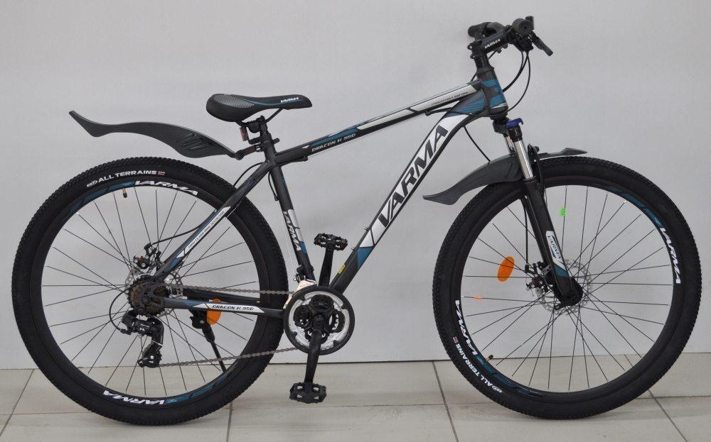 "Велосипед 29"" VARMA DRACON H95D 21 ск. ст."