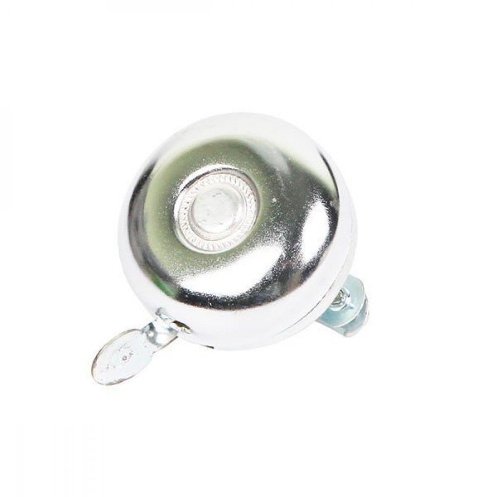 Звонок хром диаметр 58 мм